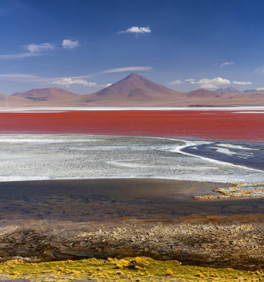 Photography workshop in Bolivia