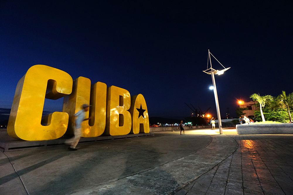 Cuba – In Search of my Roots