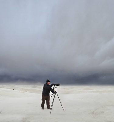 Online photography basics class with Raul Touzon
